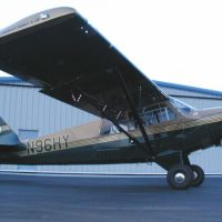Husky A-1B-180